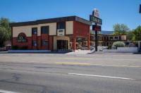 Vagabond Inn Cedar City Image