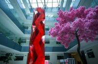 Hotel Plaza Poblana Image
