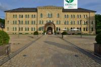 Greenline Schlosshotel Blankenburg - Harz Image