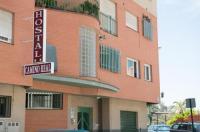 Hostal Camino Real Image