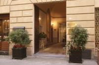 Graziella Patio Hotel Image