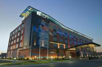 Aloft Tulsa Image