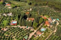 Agriturismo Vecchio Borgo Di Inalbi Image