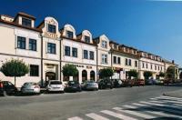 Hotel Vis a Vis Lancut Image