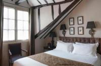 Hotel Saint-Louis Marais Image
