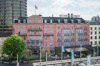 Hotel Schweizerhof Basel Image