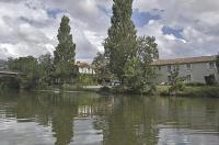 Logis Auberge De La Riviere Image