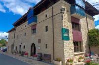 Hotel Rural Teodosio de Goñi Image