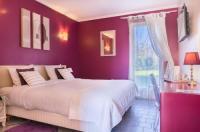 Logis Hotel Le Nuage Image