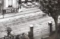 Hotel d'Angleterre Etretat Image