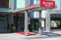 AcarA das Penthouse Hotel Image