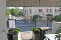 Hôtel La Caborne Image