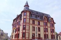 Hotel Des Bains Image