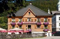 Hotel Gasthof Hirschen Image