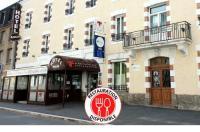 Inter-Hotel Auclair Image
