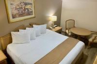 Hotel Madero Express Image