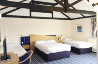 Beadlow Manor Hotel Image