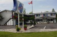 Blue Moon Motel Image