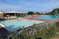 Club Esse Gallura Beach Village Image