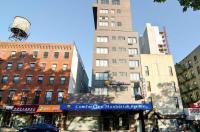 Comfort Inn Manhattan Bridge Image