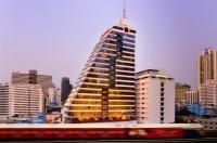 Amari Boulevard Bangkok Hotel Image