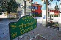 Hotel Antichi Cortili Image