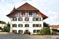 Hotel zum Kreuz Image