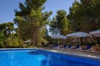 Hotel Rural Mas Fontanelles Image