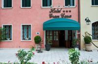 Hotel Ristorante Gran Casa Image