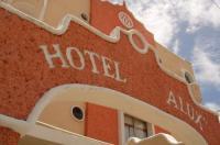Hotel Alux Cancun Image