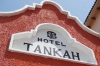 Hotel Tankah Cancun Image