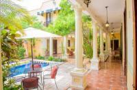 Hotel Casa De Las Columnas Image