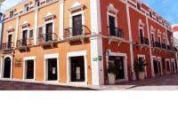 Misión Campeche América Centro Histórico Image
