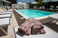 Hotel Villa Serena Image