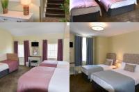 Befani's Mediterranean Restaurant & Townhouse Image