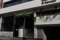 Hotel El Salvador Image