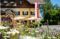 Hotel Landgasthof Altwirt Image