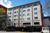 Hotel Monaco Image