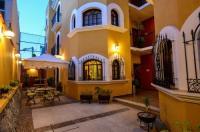 Suites Bello Xochimilco Image