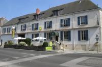 Logis Hostellerie Du Cheval Blanc Image