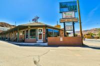 Inca Inn Motel Image