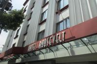 Hotel Roosevelt Image