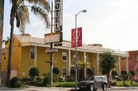 Coral Sands Motel Image