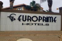 Europrime Hotel Image