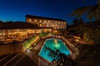 Hotel Le Villon Image