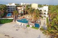 Hotel Playa La Media Luna Image