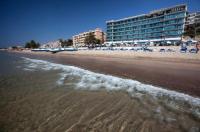 Hotel Allon Mediterrania Image
