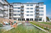 Zon en Zee Strandhotel Image