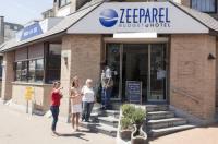 Zeeparel Budget Hotel Image