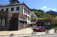 Hotel Mirador de Barcia Image